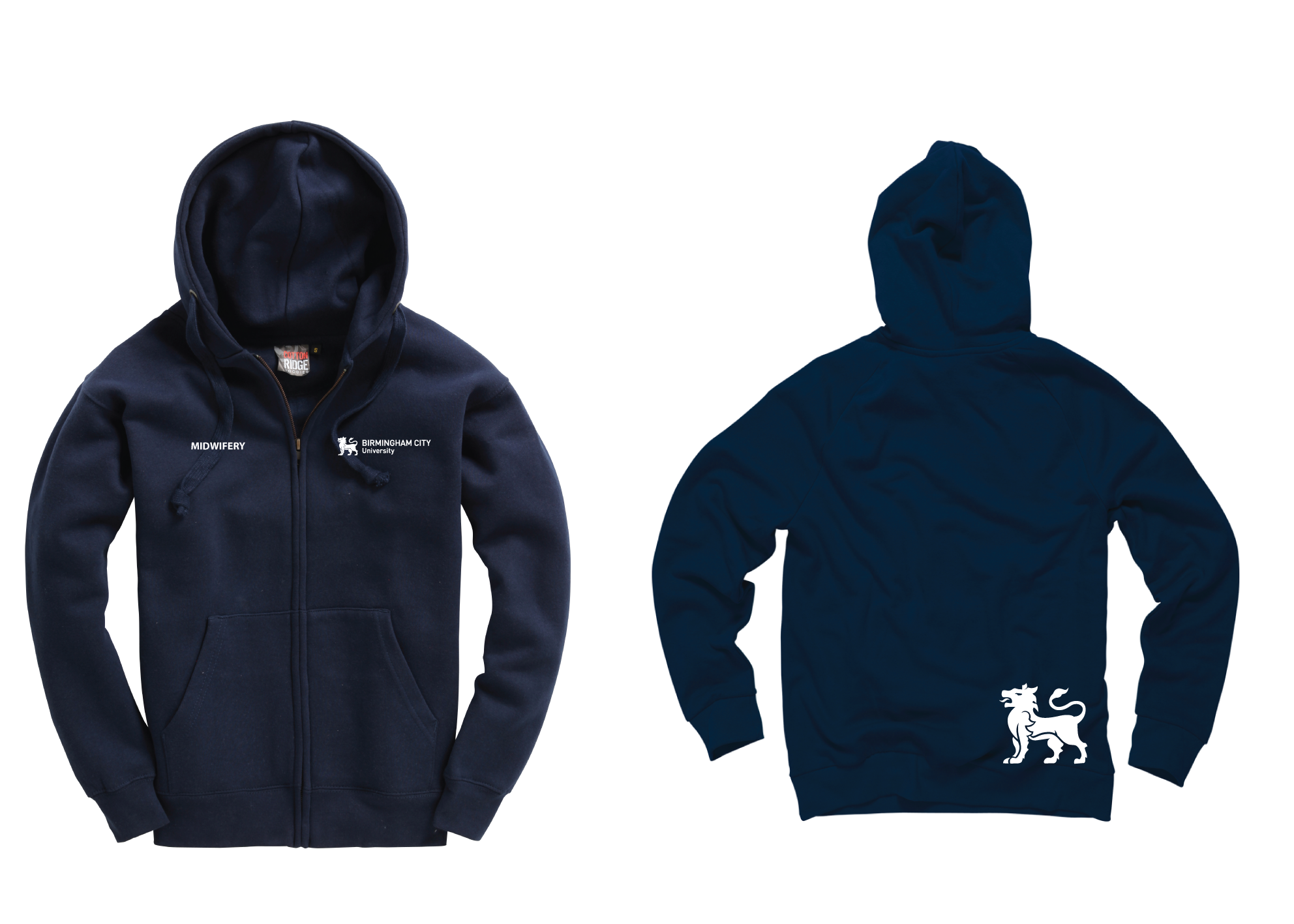W88 ZipHoodie - DIAGNOSTIC RADIOGRAPHY